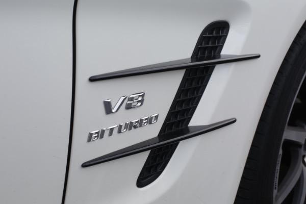 Used 2016 Mercedes-Benz SL-Class AMG SL63 | Miami, FL n14