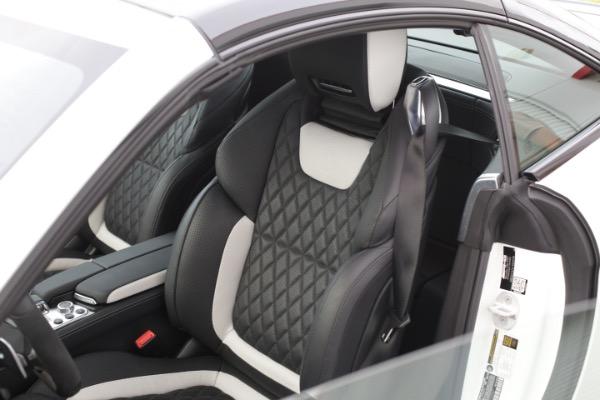 Used 2016 Mercedes-Benz SL-Class AMG SL63 | Miami, FL n16