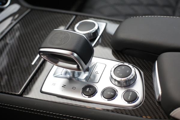 Used 2016 Mercedes-Benz SL-Class AMG SL63 | Miami, FL n20