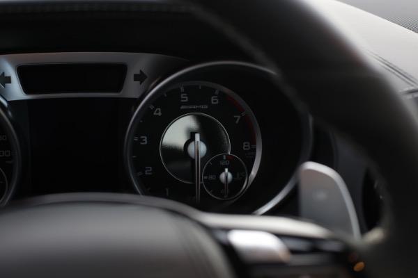 Used 2016 Mercedes-Benz SL-Class AMG SL63 | Miami, FL n22