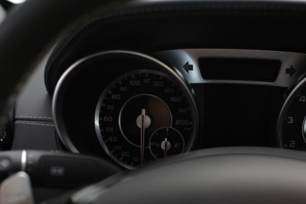 Used 2016 Mercedes-Benz SL-Class AMG SL63 | Miami, FL n23