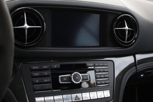 Used 2016 Mercedes-Benz SL-Class AMG SL63 | Miami, FL n24