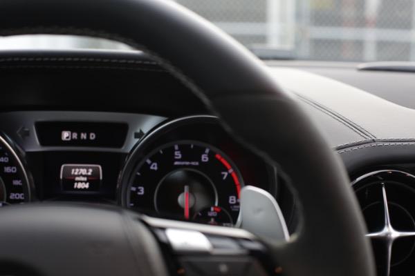 Used 2016 Mercedes-Benz SL-Class AMG SL63 | Miami, FL n30
