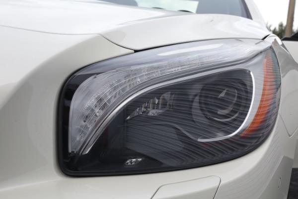 Used 2016 Mercedes-Benz SL-Class AMG SL63 | Miami, FL n6