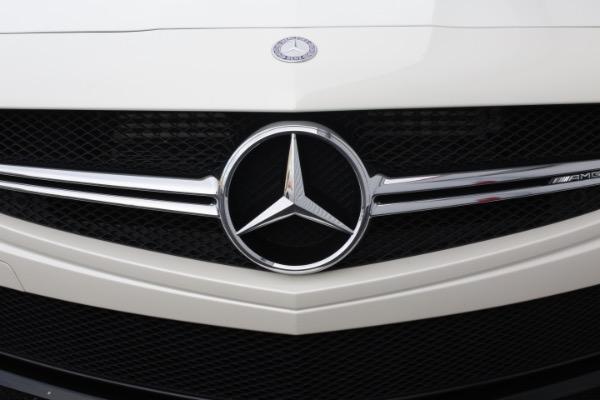 Used 2016 Mercedes-Benz SL-Class AMG SL63 | Miami, FL n9