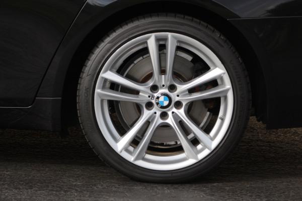 Used 2011 BMW 7 Series 760Li M Sport Package | Miami, FL n22