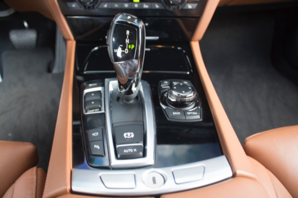 Used 2011 BMW 7 Series 760Li M Sport Package | Miami, FL n36