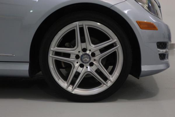 Used 2014 Mercedes-Benz C-Class C250 Sport | Miami, FL n10