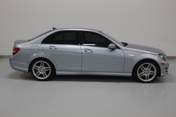 Used 2014 Mercedes-Benz C-Class C250 Sport | Miami, FL n2