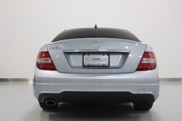 Used 2014 Mercedes-Benz C-Class C250 Sport | Miami, FL n22
