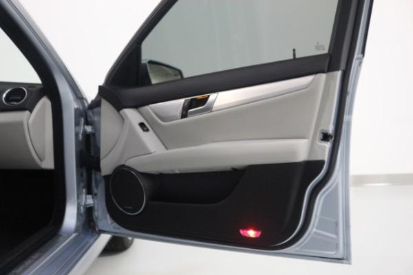 Used 2014 Mercedes-Benz C-Class C250 Sport | Miami, FL n26