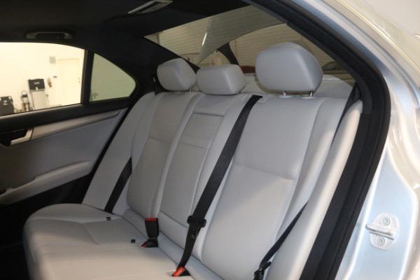 Used 2014 Mercedes-Benz C-Class C250 Sport | Miami, FL n29