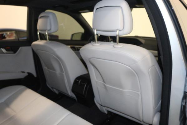Used 2014 Mercedes-Benz C-Class C250 Sport | Miami, FL n31