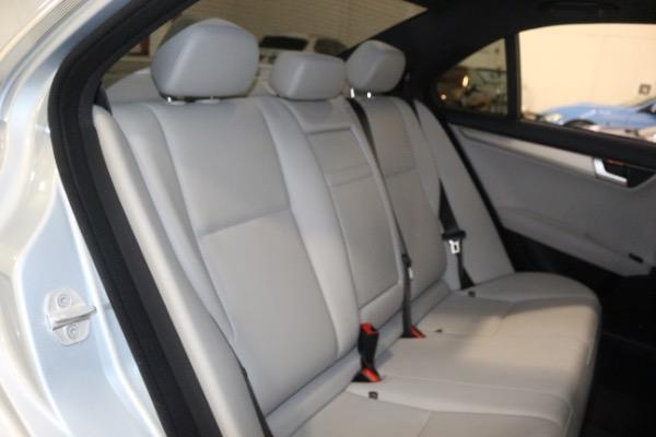 Used 2014 Mercedes-Benz C-Class C250 Sport | Miami, FL n32