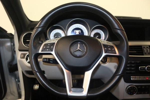 Used 2014 Mercedes-Benz C-Class C250 Sport | Miami, FL n33