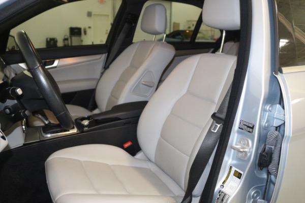 Used 2014 Mercedes-Benz C-Class C250 Sport | Miami, FL n36