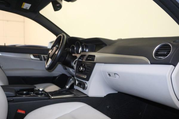 Used 2014 Mercedes-Benz C-Class C250 Sport | Miami, FL n37