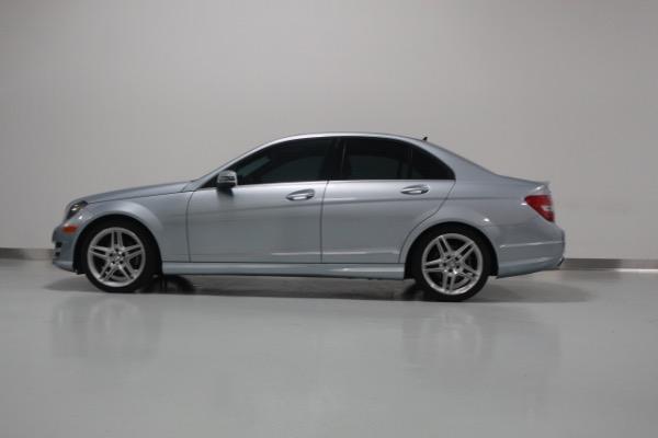 Used 2014 Mercedes-Benz C-Class C250 Sport | Miami, FL n4