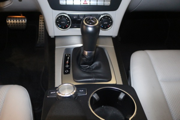 Used 2014 Mercedes-Benz C-Class C250 Sport | Miami, FL n41
