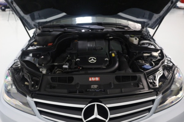 Used 2014 Mercedes-Benz C-Class C250 Sport | Miami, FL n42