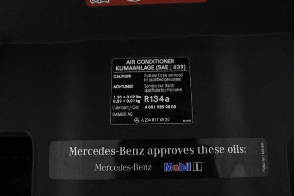 Used 2014 Mercedes-Benz C-Class C250 Sport | Miami, FL n43