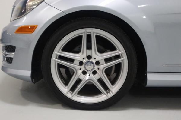 Used 2014 Mercedes-Benz C-Class C250 Sport | Miami, FL n5
