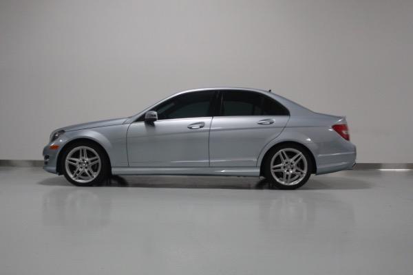 Used 2014 Mercedes-Benz C-Class C250 Sport | Miami, FL n6