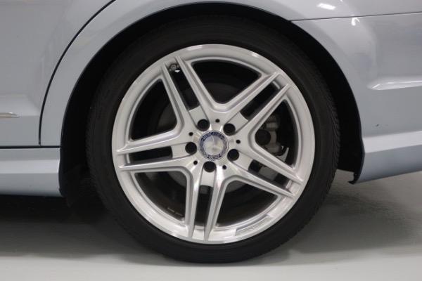 Used 2014 Mercedes-Benz C-Class C250 Sport | Miami, FL n7