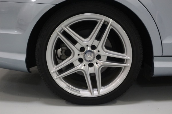 Used 2014 Mercedes-Benz C-Class C250 Sport | Miami, FL n8