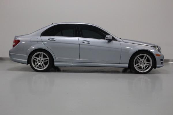 Used 2014 Mercedes-Benz C-Class C250 Sport | Miami, FL n9