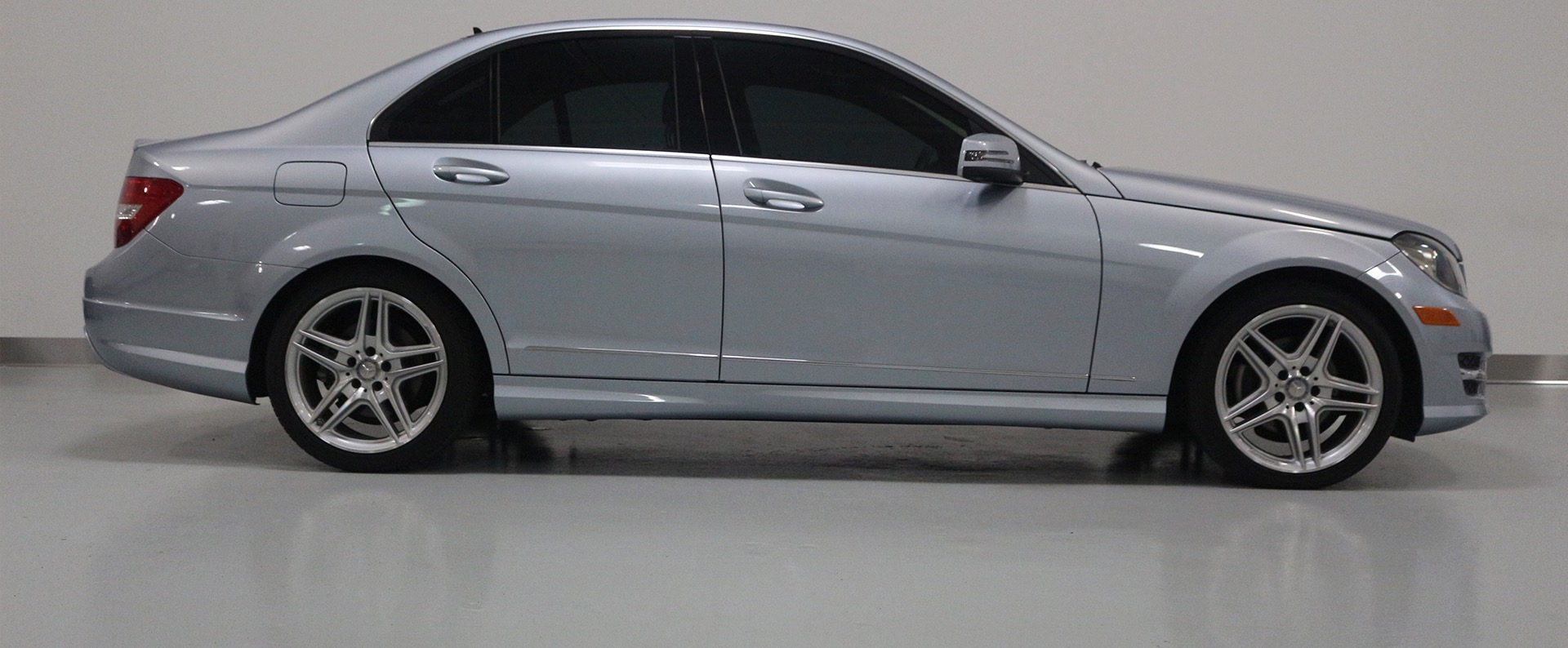 Used 2014 Mercedes-Benz C-Class C250 Sport | Miami, FL