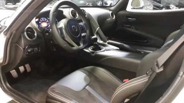 Used 2013 Dodge SRT Viper GTS | Miami, FL n10