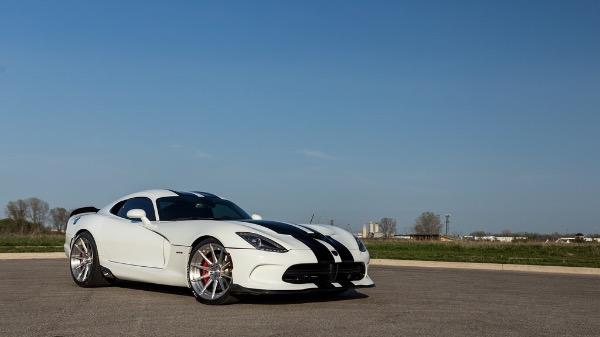 Used 2013 Dodge SRT Viper GTS | Miami, FL n2