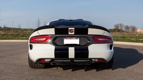 Used 2013 Dodge SRT Viper GTS | Miami, FL n3