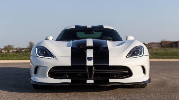 Used 2013 Dodge SRT Viper GTS | Miami, FL n5