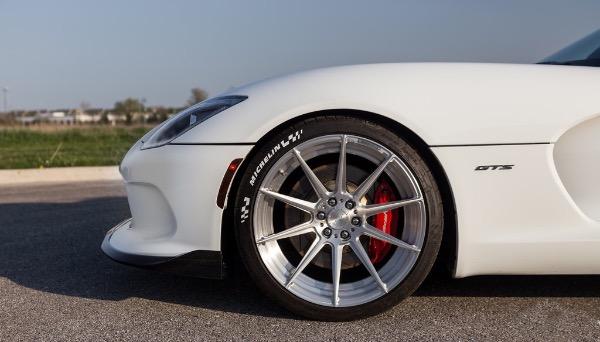 Used 2013 Dodge SRT Viper GTS | Miami, FL n6