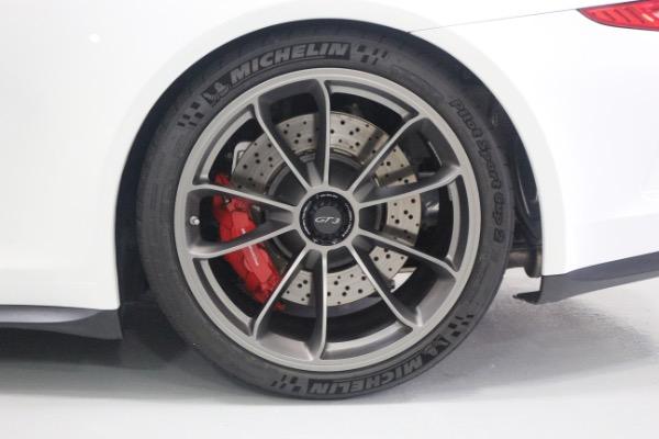 Used 2015 Porsche 911 GT3   Miami, FL n10