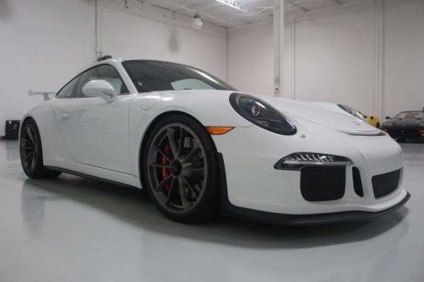 Used 2015 Porsche 911 GT3   Miami, FL n11