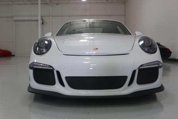 Used 2015 Porsche 911 GT3   Miami, FL n12