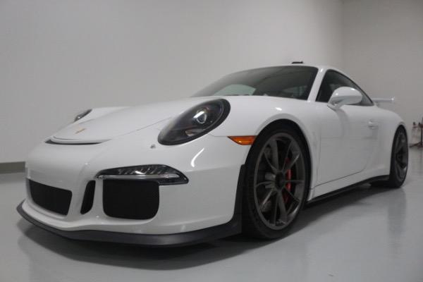 Used 2015 Porsche 911 GT3 | Miami, FL n13