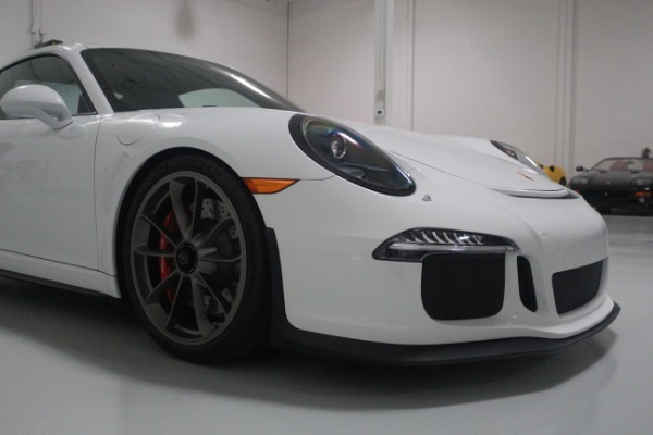 Used 2015 Porsche 911 GT3 | Miami, FL n14