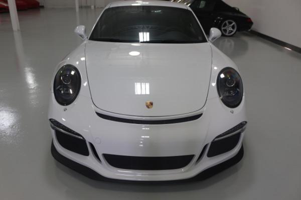 Used 2015 Porsche 911 GT3 | Miami, FL n15