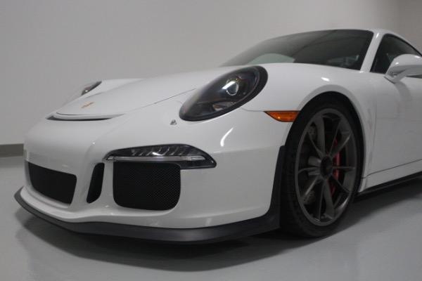 Used 2015 Porsche 911 GT3 | Miami, FL n16