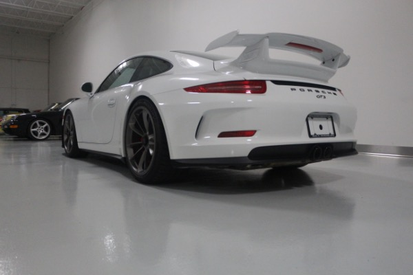Used 2015 Porsche 911 GT3 | Miami, FL n17