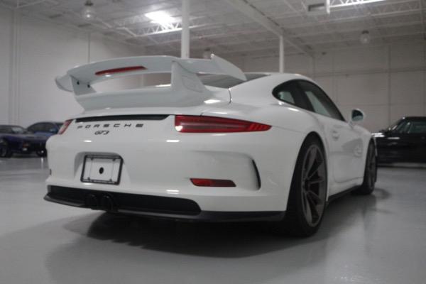 Used 2015 Porsche 911 GT3 | Miami, FL n19