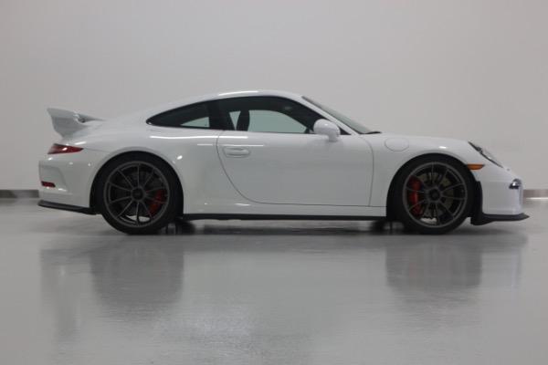 Used 2015 Porsche 911 GT3 | Miami, FL n2