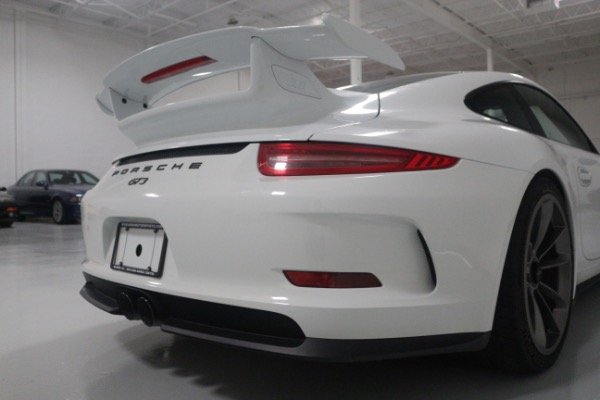 Used 2015 Porsche 911 GT3 | Miami, FL n20