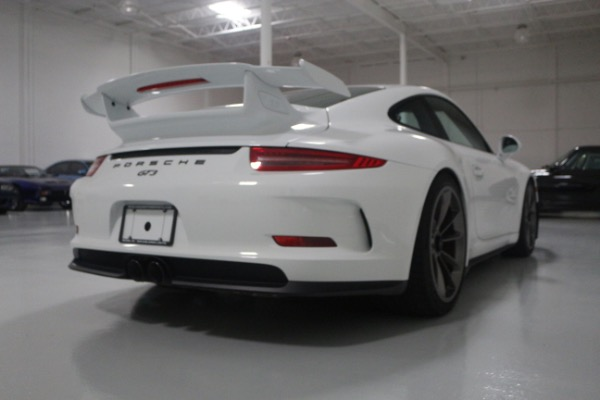Used 2015 Porsche 911 GT3   Miami, FL n22