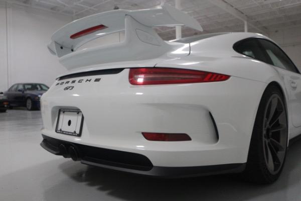 Used 2015 Porsche 911 GT3   Miami, FL n23