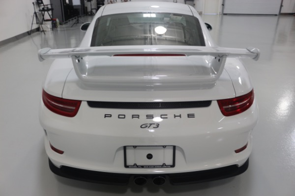Used 2015 Porsche 911 GT3   Miami, FL n24